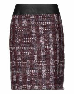 ST. JOHN SKIRTS Knee length skirts Women on YOOX.COM