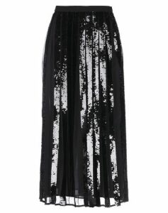 TWINSET SKIRTS 3/4 length skirts Women on YOOX.COM