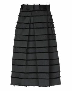 CAMICETTASNOB SKIRTS Knee length skirts Women on YOOX.COM