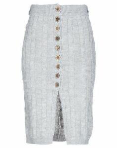 VANESSA SCOTT SKIRTS Knee length skirts Women on YOOX.COM
