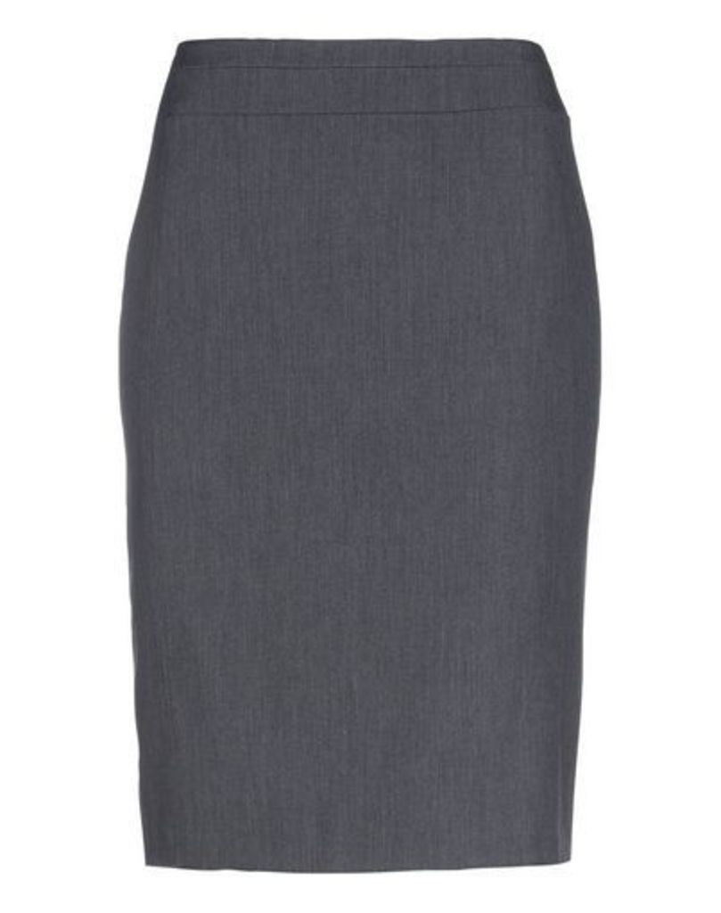 A.D.E.L.E.  1961 SKIRTS Knee length skirts Women on YOOX.COM