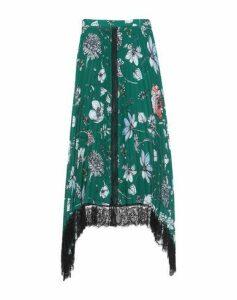 KI6? WHO ARE YOU? SKIRTS 3/4 length skirts Women on YOOX.COM