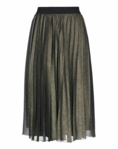 LUISA CERANO SKIRTS 3/4 length skirts Women on YOOX.COM
