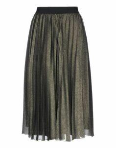 LUISA CERANO SKIRTS 3/4 length skirts Women on YOOX.COM