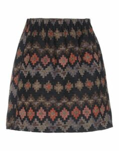 OPALINE SKIRTS Knee length skirts Women on YOOX.COM