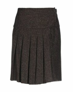 GF FERRE' SKIRTS Knee length skirts Women on YOOX.COM