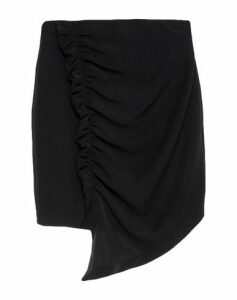 MICHELA MII SKIRTS Knee length skirts Women on YOOX.COM