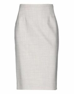 ROBERTO QUAGLIA SKIRTS Knee length skirts Women on YOOX.COM