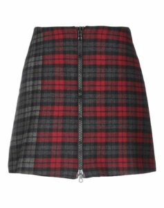 ULTRA'CHIC SKIRTS Knee length skirts Women on YOOX.COM