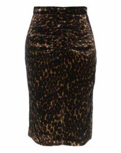 MASSCOB SKIRTS 3/4 length skirts Women on YOOX.COM