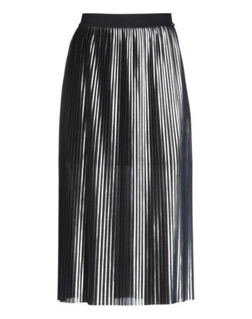 LIU •JO SKIRTS 3/4 length skirts Women on YOOX.COM