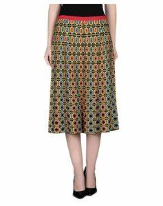 212 NEW YORK SKIRTS 3/4 length skirts Women on YOOX.COM