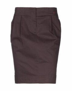 I'M ISOLA MARRAS SKIRTS Knee length skirts Women on YOOX.COM