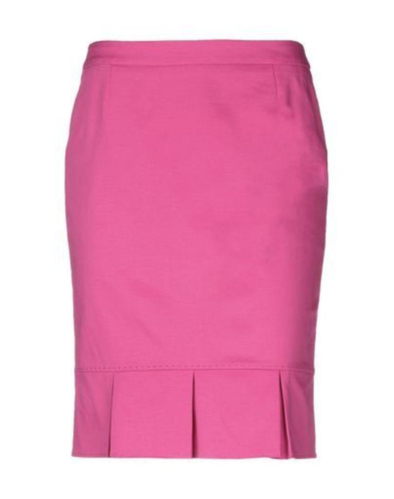 BETTY BARCLAY SKIRTS Knee length skirts Women on YOOX.COM