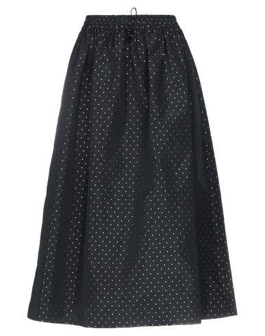 EMPORIO ARMANI SKIRTS 3/4 length skirts Women on YOOX.COM