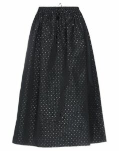 EMPORIO ARMANI SKIRTS 3/4 length skirts Women on YOOX.COM