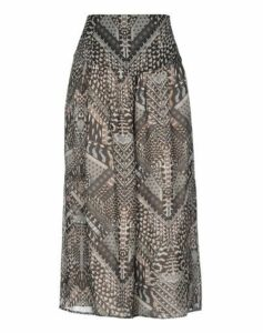 JUST CAVALLI SKIRTS 3/4 length skirts Women on YOOX.COM