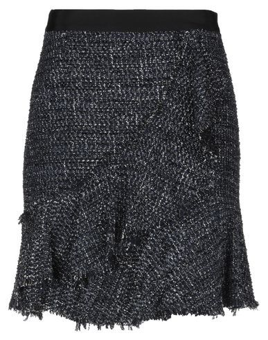 KARL LAGERFELD SKIRTS Knee length skirts Women on YOOX.COM