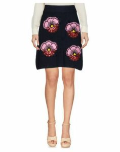 KENZO SKIRTS Knee length skirts Women on YOOX.COM