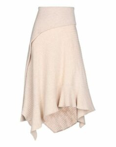 PACO RABANNE SKIRTS 3/4 length skirts Women on YOOX.COM
