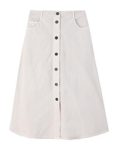TOMMY HILFIGER SKIRTS 3/4 length skirts Women on YOOX.COM