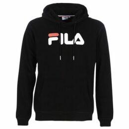 Fila  PURE Hoody  women's Sweatshirt in Black