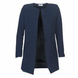 Betty London  KAYTE  women's Jacket in Blue