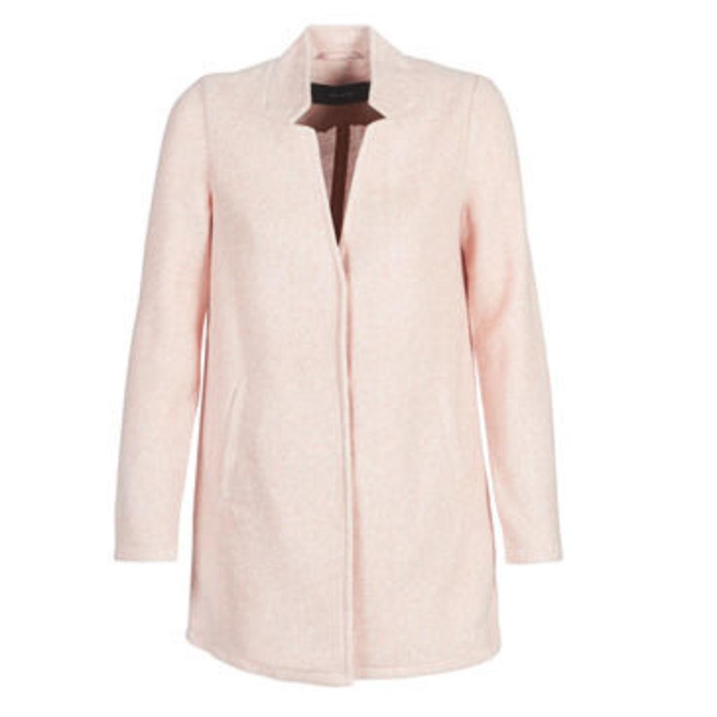 Vero Moda  VMKATRINE  women's Coat in Pink