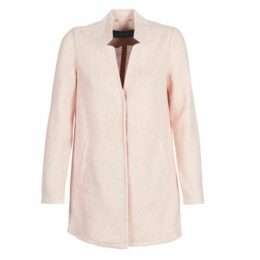 Vero Moda  VMKATRINE  women's Coat in Pink