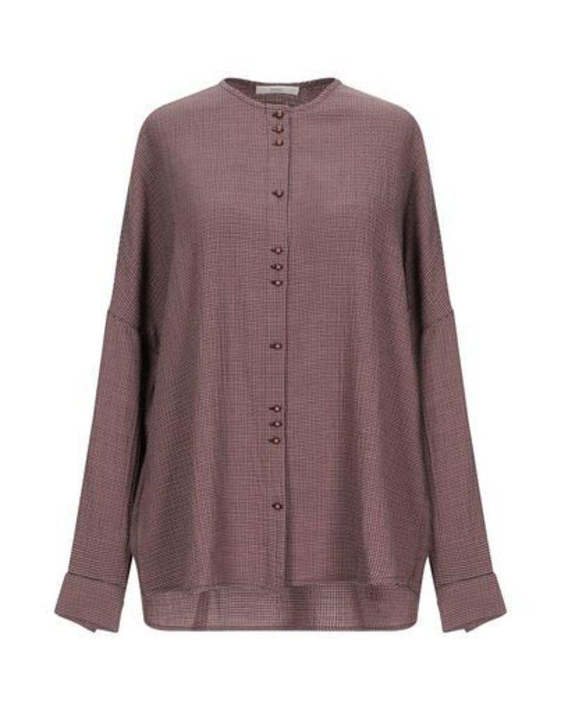 SESSUN SHIRTS Shirts Women on YOOX.COM