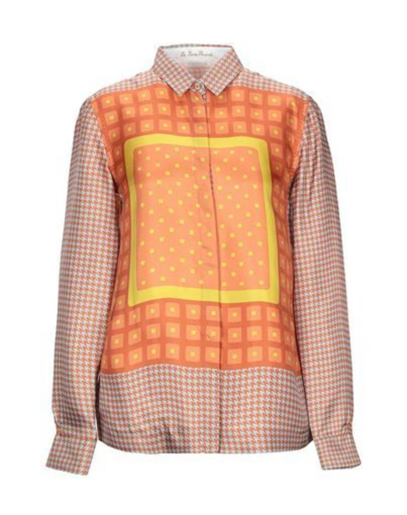 LE SARTE PETTEGOLE SHIRTS Shirts Women on YOOX.COM