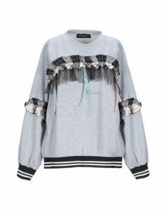 VANESSA SCOTT TOPWEAR Sweatshirts Women on YOOX.COM