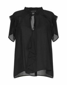 DODICI22 SHIRTS Blouses Women on YOOX.COM