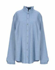 VAN LAACK SHIRTS Shirts Women on YOOX.COM
