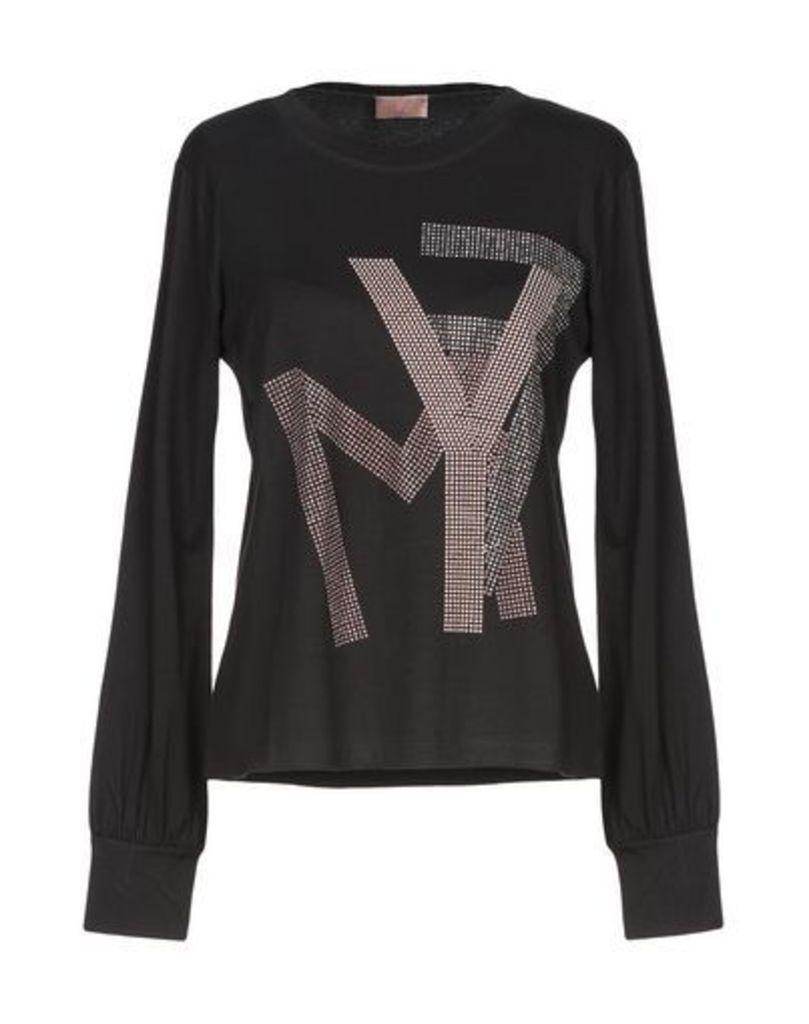 MYF TOPWEAR T-shirts Women on YOOX.COM