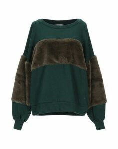 NÜMPH TOPWEAR Sweatshirts Women on YOOX.COM