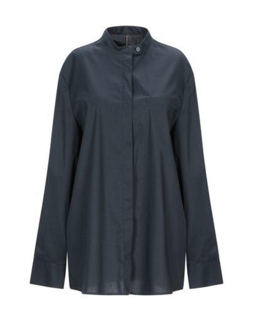 LIVIANA CONTI SHIRTS Shirts Women on YOOX.COM