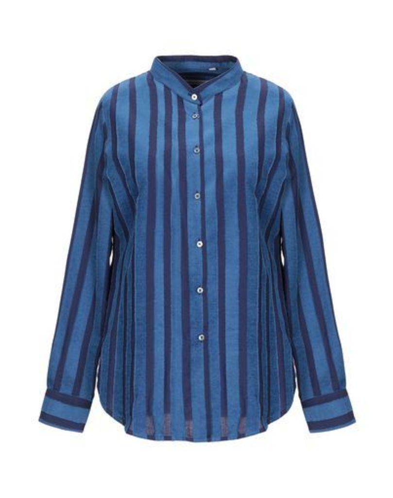 CAMICETTASNOB SHIRTS Shirts Women on YOOX.COM