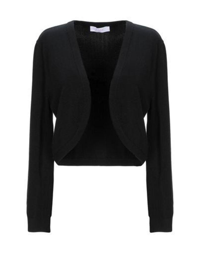 CLIPS MORE KNITWEAR Cardigans Women on YOOX.COM