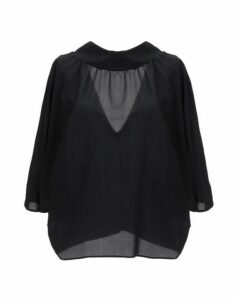 FAUSTO PUGLISI SHIRTS Blouses Women on YOOX.COM