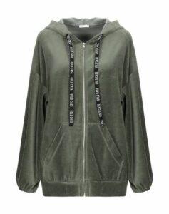 GOLD CASE TOPWEAR Sweatshirts Women on YOOX.COM