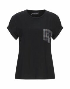 VANESSA SCOTT TOPWEAR T-shirts Women on YOOX.COM