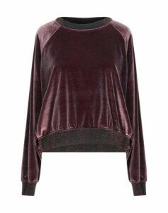 FOUDESIR TOPWEAR Sweatshirts Women on YOOX.COM