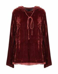 RAQUEL ALLEGRA TOPWEAR Sweatshirts Women on YOOX.COM