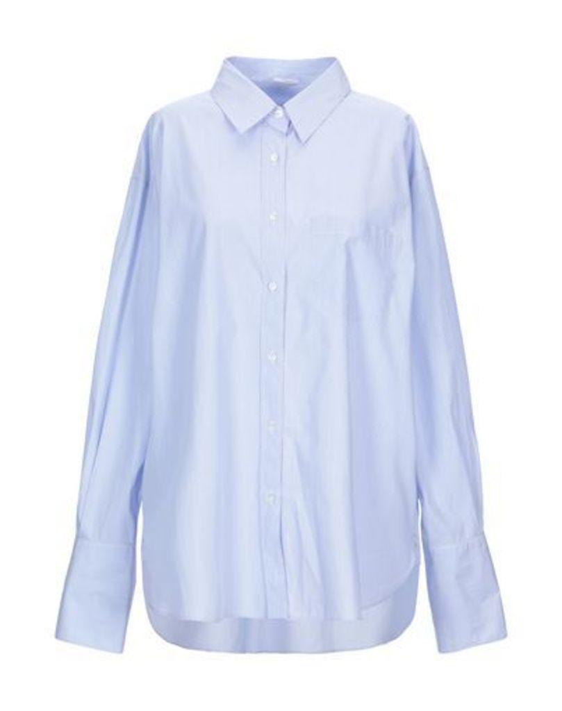 ROBERT FRIEDMAN SHIRTS Shirts Women on YOOX.COM