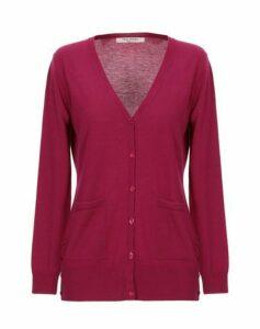 NICE THINGS by PALOMA S. KNITWEAR Cardigans Women on YOOX.COM
