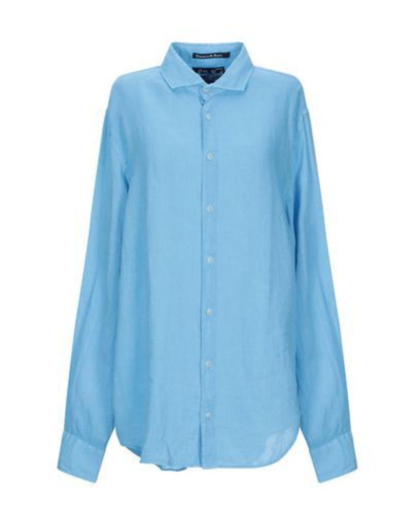 MC2 SAINT BARTH SHIRTS Shirts Women on YOOX.COM