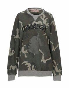 ITALOGY TOPWEAR Sweatshirts Women on YOOX.COM