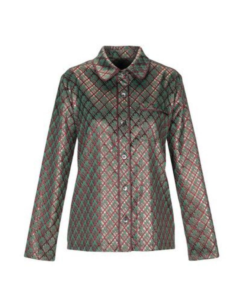 LAURA URBINATI SHIRTS Shirts Women on YOOX.COM