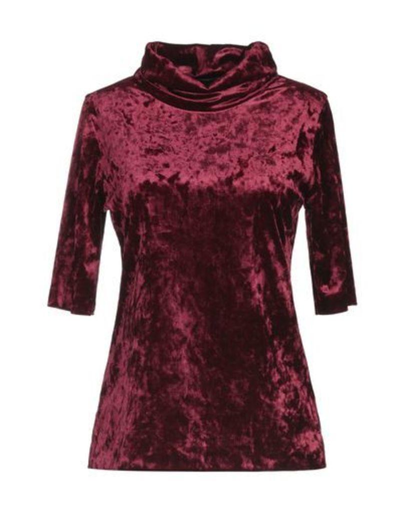 SANDRO FERRONE TOPWEAR T-shirts Women on YOOX.COM